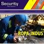 Ropa Industrial para Empresas