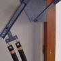 control remoto para puertas de garajes seccionales levadizas corredizas