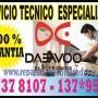 Soluciones Tecnicas en Lavasecas Daewoo 7378107