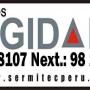Tecnicos Especialistas en Lavadoras Frigidaire 7378107 (La Victoria)