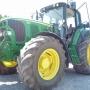 John Deere 6820 - Año: 2006 - 135cv