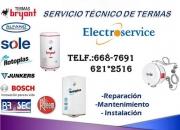 Servicio técnico de termas bhosc 2748107 | mantenimiento…