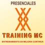CAPACITACION EN TRAINING MC