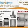 SERVICIO TECNICO DE REFRIGERADORES KITCHEN AID 2748107 LIMA