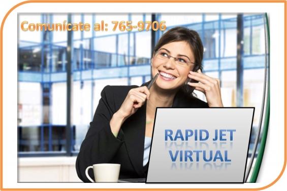 Alquilo oficina virtual en miraflores