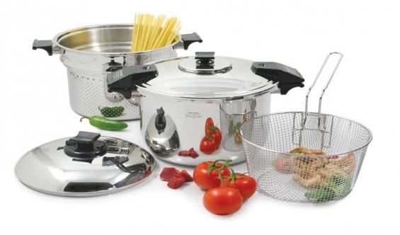 Se vende utensilios de cocina rena ware