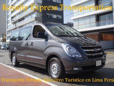 Peru lima airport transfers - private transportation - tours