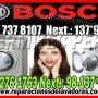 Centro de Lavado Bosch 981091335 Técnicos Especialistas ((San Isidro))