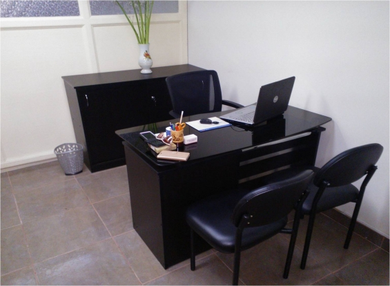 Alquilo oficina compartida ubicado en miraflores