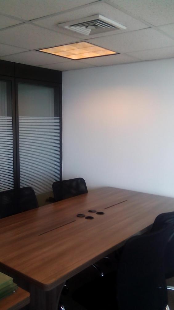 Excelente servicio de coworking (escritorio de trabajo)