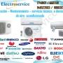 2748107**servicio tecnico aire acondicionado***LENNOX..mantenimiento