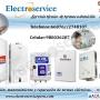Electroservice//tecnicos expertos de termas rheem / Brayant- a domicilio