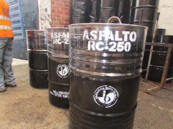 Gran venta de aditivo alquitran liquido.