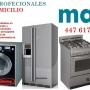 SERVICIO TECNICO MABE COCINA LAVADORAS REPARACION 4476173