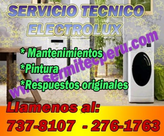 Mantenimiento de lavadoras-electrolux 7992752 callao