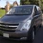 Alquiler Van Hyundai H1 Lima Peru