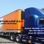 fumigaciones furgones, camiones frigorificos, buses 792-4646
