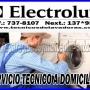 ((Ate)) 7378107 Profesionales en Servicio Tecnico Lavadoras Electrolux