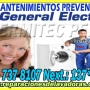 Expertos en Mantenimiento y Reparación Centro de Lavado G.E 7378107 San Miguel