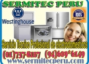 Home technical / lavadoras / westinghouse 981379599 barranco