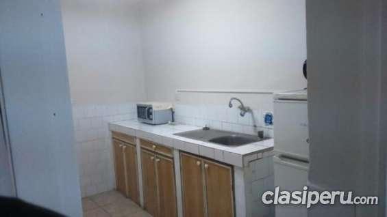 Fotos de Para entendidos alquilo oficina de 20 m2 . san isidro, primer piso muy buena ubi 5