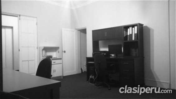 Fotos de Para entendidos alquilo oficina de 20 m2 . san isidro, primer piso muy buena ubi 2