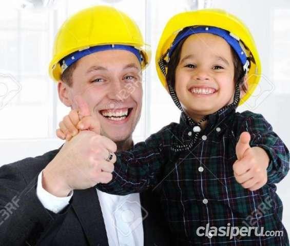 Se ofrece elevadores de carga construcción nueva.