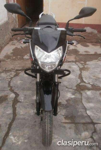 Tengo para vender ahora moto pulsar 135 con soat positiva junio 2016 oferta¡¡¡¡¡ excelente funcionamiento