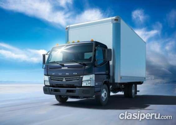 Quiero vender urgente camion furgon mitsubishi2015 dejá tu comentario.