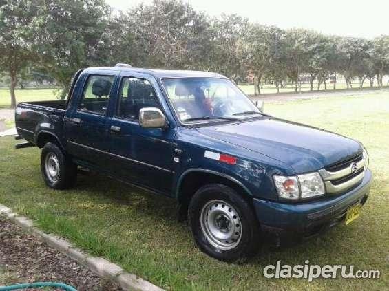 Vendo! camioneta great wall 4x2 diesel ya!!!!!!!!!!!