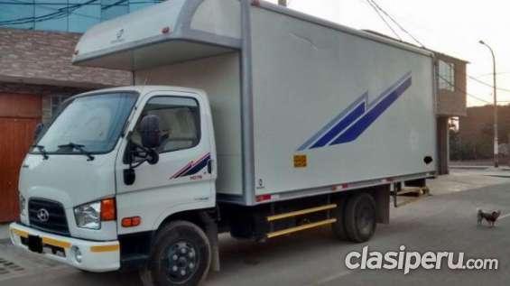 Oportunidad!! venta de camión el mejor precio del mercado.