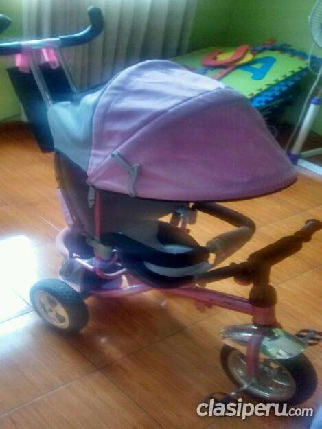 Vendo en estos dias coche triciclo ocasión funciona perfectamente!!!