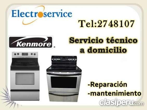 Centro de servicio técnico de cocinas kenmore-surco-6687691-