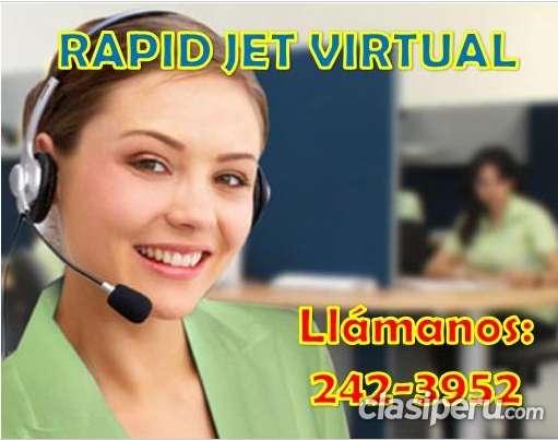 Oficina virtual miraflores