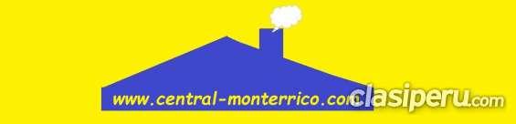 Residencia universitaria central monterrico