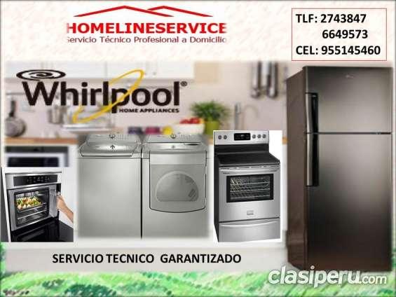 Whirlpool _: reparaciones de lavadoras lima peru 2743847 ?