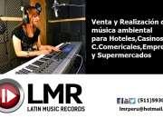 Graba tus canciones/Demos y maquetas desde S/150 Peru