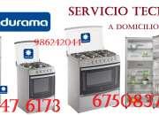 Servicio tecnico indurama refrigeradoras 6750837