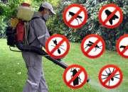 Fumigaciones integrales para moscas,acaros,hormigas,cucarachas
