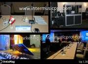 Simultaneous translation in peru. www.intermusicpro.com