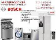 ??servicio tecnico lavadora bosch lima 3004293 ??garantia