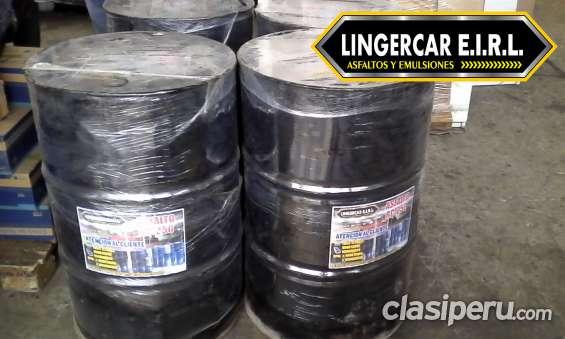 Asfalto, manto asfaltico, emulsion asfaltica