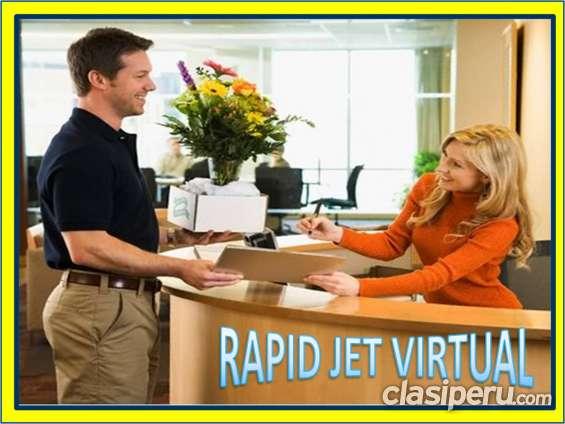 ¿en busca de oficinas virtuales?