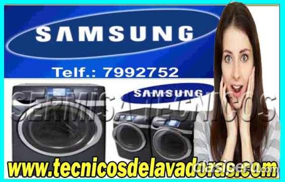 Samsung**7992752** técnicos a domicilio de lavadoras /// pueblo libre