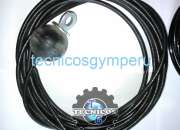 Cables Para Minigimnasio o Gimnasios Caseros