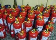 Vventa y recarga de extintores con certificado 7934856