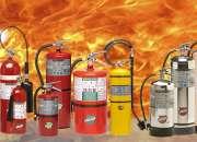 Venta de extintores con certificacion ul 997228123