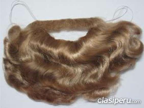 Barbas y bigotes postizo teléfono fijo. 7816995. celular. 999023200