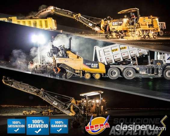 Asfalto rc 250 / asfalto mc 30 / pen 60/70 a nivel nacional en stock lima