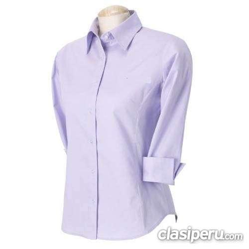 Prendas corporativas -blusas y camisas